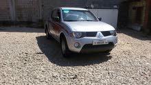 For sale Mitsubishi L200 car in Tripoli