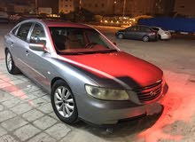 Hyundai Azera 2006 V6