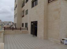 شقة للبيع بالاقساط بمنطقة ابو نصير مساحة 145 م