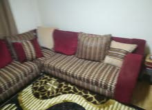 Available for sale in Mafraq - Used Sofas - Sitting Rooms - Entrances