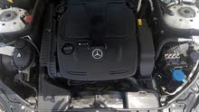 Gasoline Fuel/Power   Mercedes Benz E 350 2014