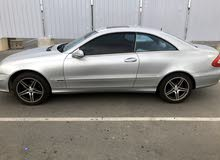 Available for sale! 190,000 - 199,999 km mileage Mercedes Benz CLK 2005