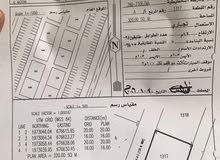 قطعه ارض تجاريه في ولايه المزيونه مساحه 320م