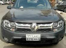 50,000 - 59,999 km Renault Duster 2016 for sale