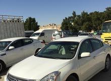 Nissan Altima for sale urgent