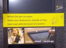 لوح رسم وكتابة ملاحظات ألكتروني
