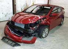 Used Hyundai Elantra for sale in Babylon