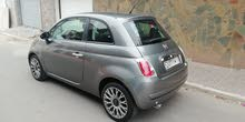 Fiat 500 Model 2015