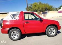 Suzuki Vitara 2001 For Sale