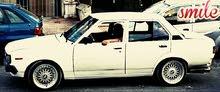 تيوتا Dx 1980 للبدل على بي ام  زعره