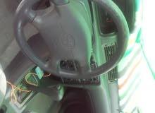 تويوتا كامري 6 سلندر للبيع او لبدل مع لكزس