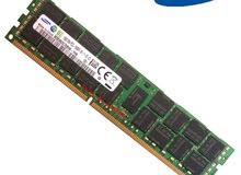 3 RAMs Sumsung 4GB DDR3 1600MHz