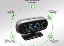 جهاز استشعار ضغط الهواء للسيارات
