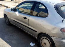 +200,000 km Daewoo Lanos 2002 for sale