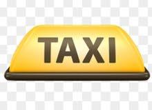 تويوتا كرولا تاكسي جوال شرط الفحص