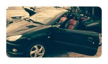 Peugeot 206 made in 2005 for sale
