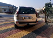 Automatic Gold Toyota 2004 for sale