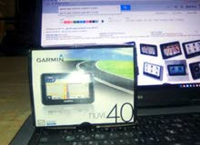 gbs garmin Nuvi40 4.3