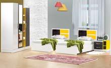 غرفة شبابية موديل تركي