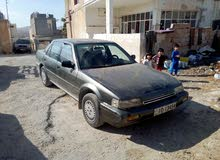 Accord 1987 - Used Automatic transmission