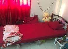 Ladies bed space / Ladies Room for rent