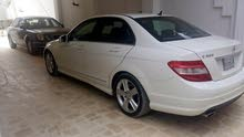 Mercedes C300  للبيع