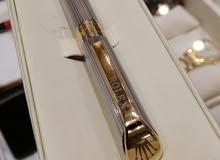 قلم رولكس مستعمل نضيف