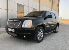 Used GMC Yukon for sale in Um Al Quwain