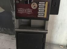 ماكينة قهوة ايطالي
