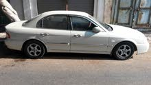 سيارة كيا ابتيما