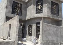 بيت البيع في البهادري طابقين وطابق الثالث قرفة وبيتونه بسعر مناسب