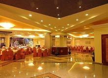 قاعة حفلات راقية تتسع 500 شخص الخوير قاعة زاخر مول ب 320 ريال - الدي جي مجانا