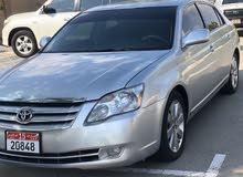 للبيع أفالون V6 وارد موديل 2006 نظيييفه