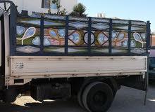 بك آب ديانا للنقل خدمه 24ساعه لنقل جميع البضائع داخل وخارج عمان