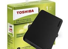 """toshiba Disque dur Externe Portable 2,5"""" 1 To USB 3.0"""