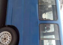 تويوتا هايس ميني باص 9 ركاب