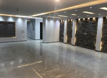 شقة الترا سوبر لوكس 250 م- السياحية الرابعة - الحي المتميز - 6 اكتوبر