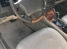 Available for sale! 0 km mileage Lexus LS 400 1998