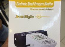 جهاز قياس معدل الضغط