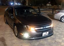 Ford Fusion 2010 For sale - Grey color