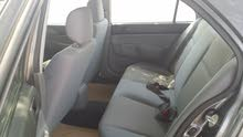 Manual Mitsubishi 2008 for sale - Used - Suwaiq city