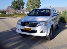 Available for sale! 20,000 - 29,999 km mileage Toyota Hilux 2013