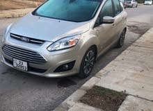 Used condition Ford C-MAX 2017 with  km mileage