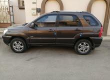 كيا اسبورتاج 2005 للبيع