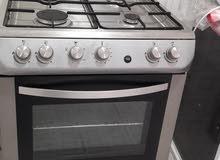 توجد لدي طباخة ماركة هوفر نظيفه واستهلاك بسيط