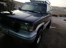 1998 Trooper for sale