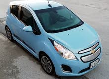 20,000 - 29,999 km Chevrolet Spark 2015 for sale