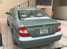 كامري عدد 3 للبيع 2000. 2003. 2006