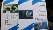 3 rooms 2 bathrooms apartment for sale in TripoliSalah Al-Din