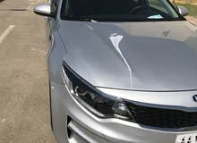100,000 - 109,999 km Kia Optima 2016 for sale